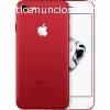 Apple iPhone 7 Plus 256 GB edición roja