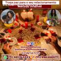 Amarração Amorosa Bahia