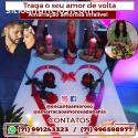 Amarração Amorosa Belo Horizonte