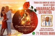 Amarração amorosa Salvador,Bahia consul