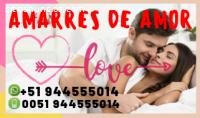 AMARRES DE AMOR, SORTILEGIOS, TAROT