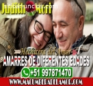 AMARRES DE DIFERENTES EDADES JUDITH MORI