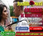 AMARRES DE DOMINACIÓN JUDITH MORI