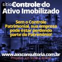 Ativo Imobilizado - Controle Patrimonia