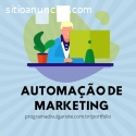 Automação de Marketing online