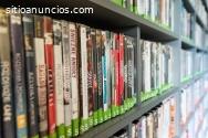 Compra, Venda, Troca e Aluguel de Filmes