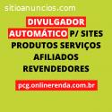 DIVULGADOR AUTOMÁTICO PARA PRODUTOS SER