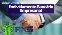 Endividamento Bancário - Negociações Ad