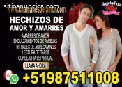 HECHIZOS DE AMOR Y AMARRES ANGELA PAZ
