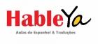 aulas espanhol e traduções com espanhola