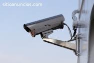 Instalação de circuito CFTV, Câmeras etc