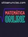Matemática  (aulas em Ribeirão Preto)