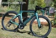 New Carbon Road Bike Cervelo P-Series Ul