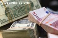 Oferta de empréstimo séria e confiável