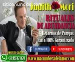 RITUALES DE ABUNDANCIA JUDITH MORI