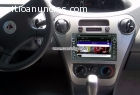 Saturn Lon Android upgrade Car GPS Radio