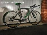 Scott Plasma 20 TT  Triathlon Bike Size