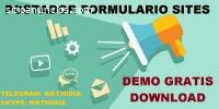 Software Divulgador Formularios Sites B