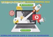 Software Envios Em Massa Facebook Grupo
