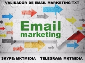 Software Validador De Email Marketing L