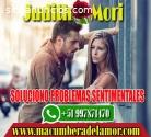 SOLUCIONO PROBLEMAS SENTIMENTALES JUDITH