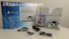 Sony PlayStation 4 - 500GB + 2 controls