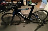Specialized Shiv Comp Triathlon Road Bik