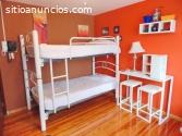 Suite para 2 personas en Guadalupe Inn