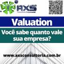 VALUATION - Avaliação de Empresas - pro