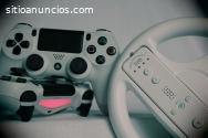 Video Games: Assistência, Compra, Venda