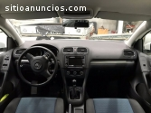 Volkswagen Golf 1,6 TDI 105hk BlueMotion