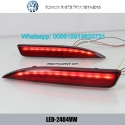 VW Scirocco R GTS Rline tail LED Lights