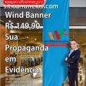 Wind Banner RJ