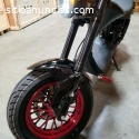 3000 Watts Harley Citycoco Electric scoo
