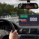 5.5inch Auto Car HUD Head Up Display Win