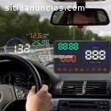 5.5inch Auto Car HUD Head Up Display Win