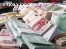 La obtención de un préstamo en efectivo