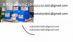 SSD SOLUCIÓN QUÍMICA AUTOMÁTICA PARA LA