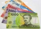 Un prestamista de Chile me ayudó rápidam