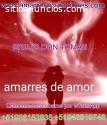 Amarre de amor espiritual
