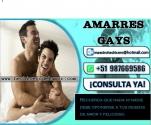 AMARRES DE AMOR CON DISCRECIÓN