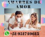 AMARRES DE AMOR CON MAGIA NEGRA RESULTAD