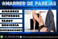 AMARRES DE AMOR DURADEROS