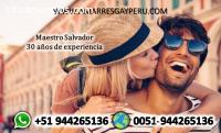 AMARRES DE AMOR ETERNOS IRROMPIBLES