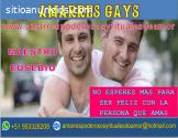 AMARRES DE AMOR GAYS