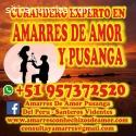 Amarres de amor - Maestro Piurano