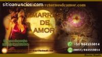 AMARRES DE AMOR, REGRESO DEL AMADO