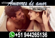 AMARRES DE AMOR TEMPORAL O ETERNO EXPERT