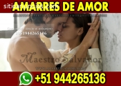 AMARRES DE AMOR TEMPORALES EN SOLO 72 H