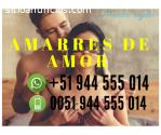 AMARRES DE AMOR Y ENDULZAMIENTOS